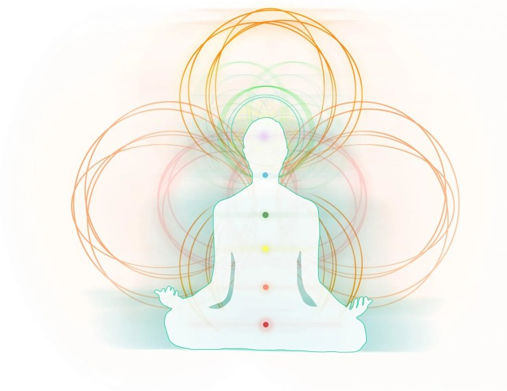 Chakras are Spiritual