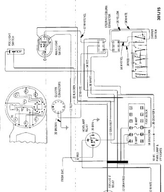 Engine Opel Gt 1900 Opel GT Stripes Wiring Diagram ~ Odicis