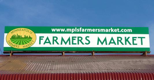 Minneapolis Farmers Market