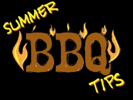Make some simple changes to your BBQ and serve REAL food