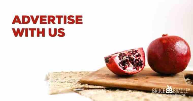Advertise or sponsor brucebradley.com.