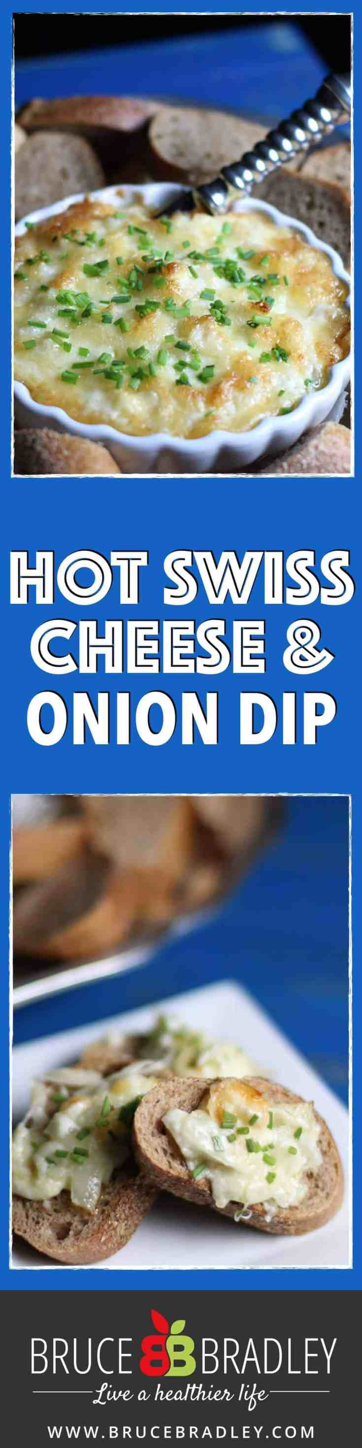 Here's a quick, go-to recipe for a hot cheese dip that's a delicious appetizer your guests will devour!