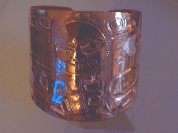 Bracelet by Henry Green