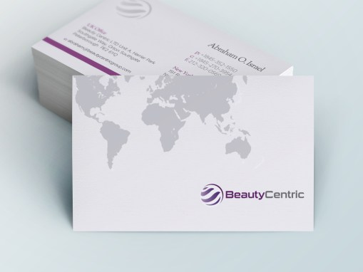 Beauty Centric Group