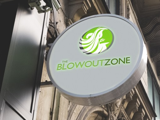 BlowOut Zone
