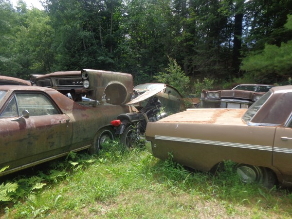 1974 Nova Parts Craigslist - Year of Clean Water