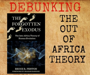 Debunking out of africa
