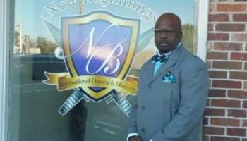Black Collar Crime: Norfolk City Treasurer Anthony Burfoot