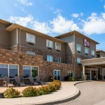 Best Western Plus Walkerton