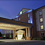 Holiday Inn Express Kincardine - Downtown