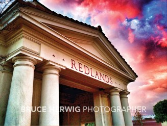 Redlands Colection 1
