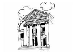 Fiver Sample - UofR Administration Building
