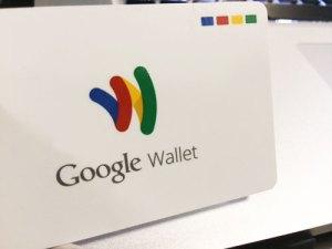 Google Wallet Master Card for Google Wallet App