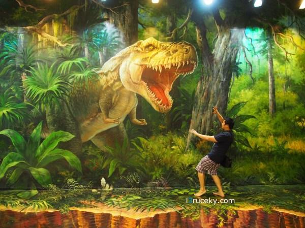 Art In Paradise 3d Museum Pattaya Thailand Bruceky Wordpress