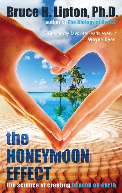 تأثير شهر العسل لبروس ليبتون (كتاب صوتي)