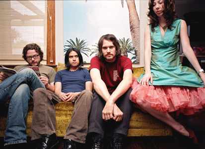 The Silversun Pickups