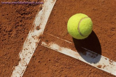 french open clay