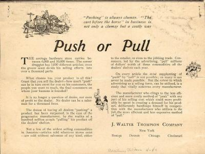 jwt push or pull