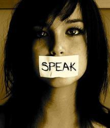 speak gag