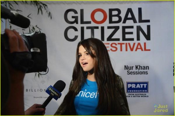 Global Citizenship Enlightened Conflict