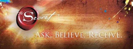secret ask believe