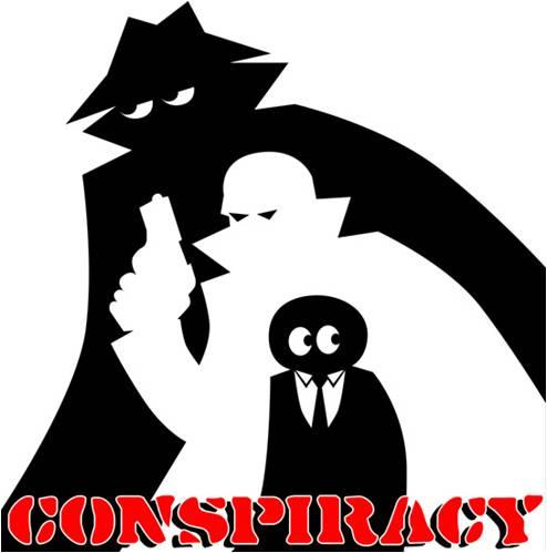 conspiracy threat