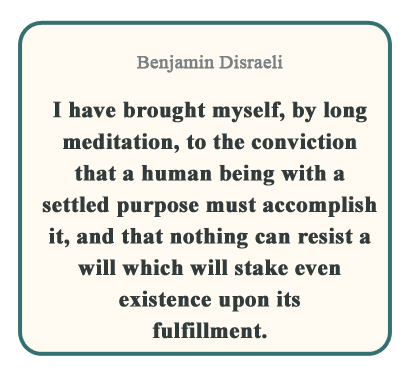 conviction benjamin_disraeli9