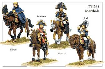 napoleon marshals