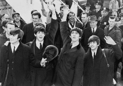 beatles young covers