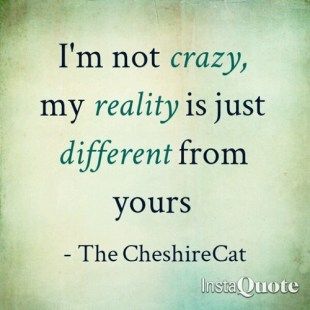 serious nonsense cheshire cat