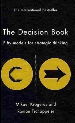 topmodels decision book