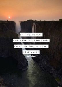 value of paradise