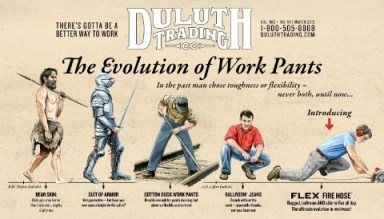 duluth Evolution_March