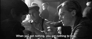 nothing Jack