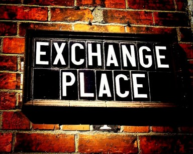 price exchange-place