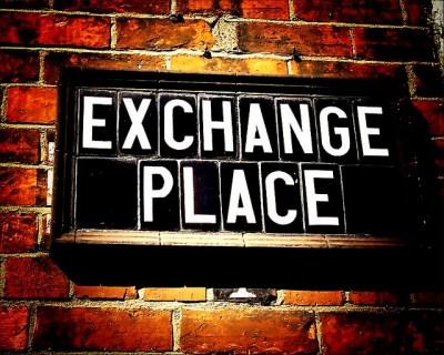 price exchange-place