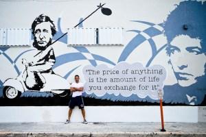 price of anything