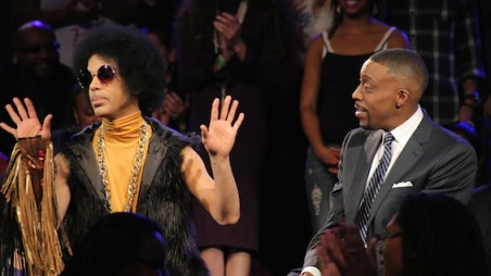 Prince Arsenio_Hall_Show_Interview