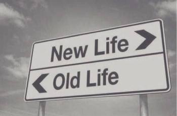 life which way