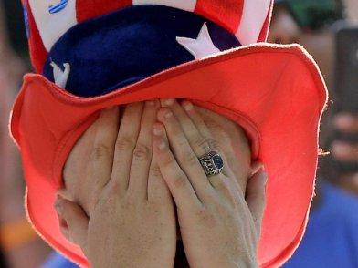 american hands