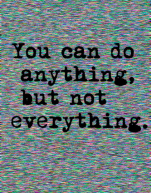 anything evrything