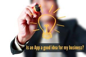 app good idea