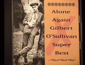 gilbert alone