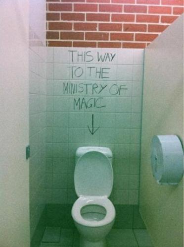 ideas urinal