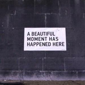 moment beautiful