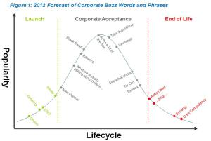 buzzword lifecycle
