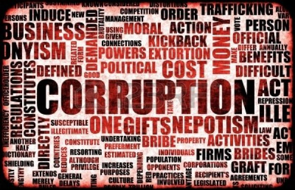 corruption words pic