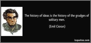 ideas history of