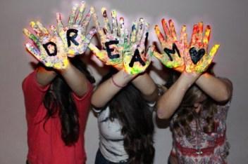dream hands
