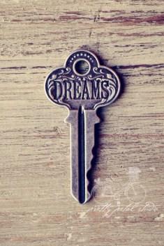 dreams key